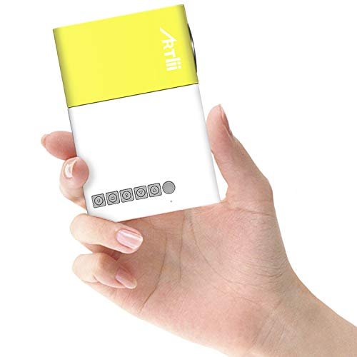 50% off Pico ProjectorUse promo code: IA577KESOnly works on Yellow