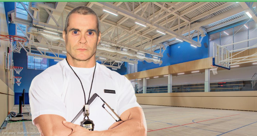 @REALpunknews's photo on Rollins