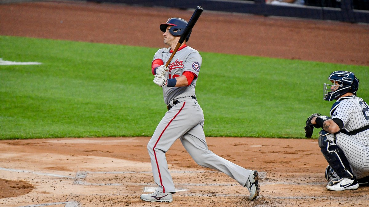 @Nationals's photo on Yan Gomes