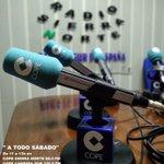 Image for the Tweet beginning: ¡Buenos días! De 11 a