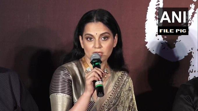 Actor Kangana Ranaut says she has tested positive for COVID-19 https://t.co/1hID9OKsU7