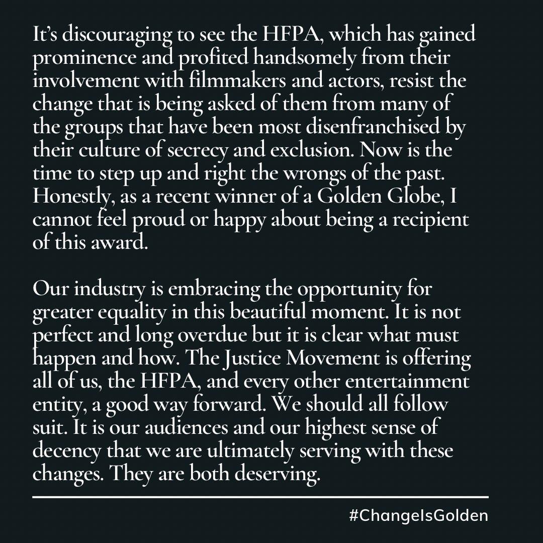 #ChangeIsGolden https://t.co/cKCF6A7Pmm