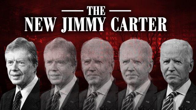 @IngrahamAngle's photo on Jimmy Carter