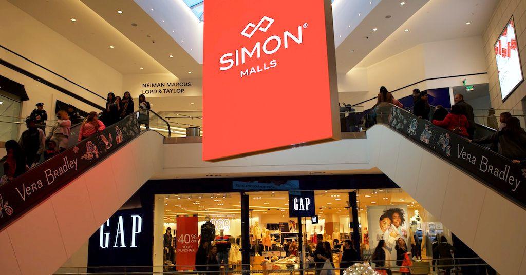 Simon Property, Authentic Brands to buy outdoor gear label Eddie Bauer https://t.co/TYzRtWKdNj https://t.co/6jNbtRBt1J