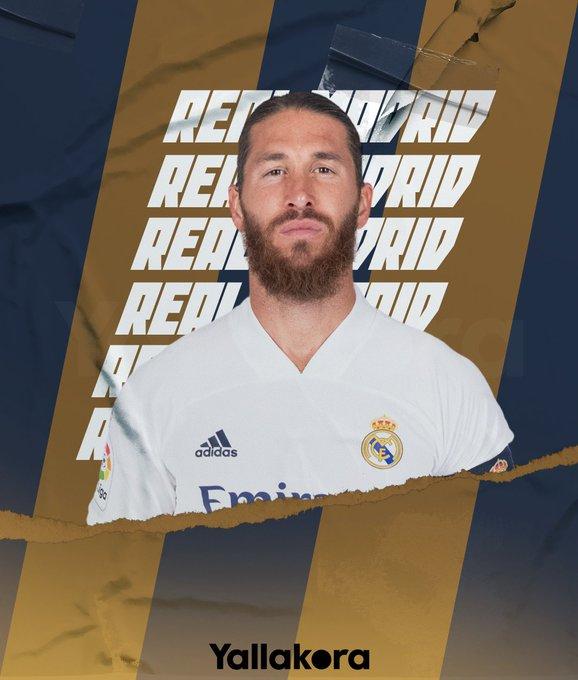 إصابة جديدة لريال مدريد النادي الإسباني