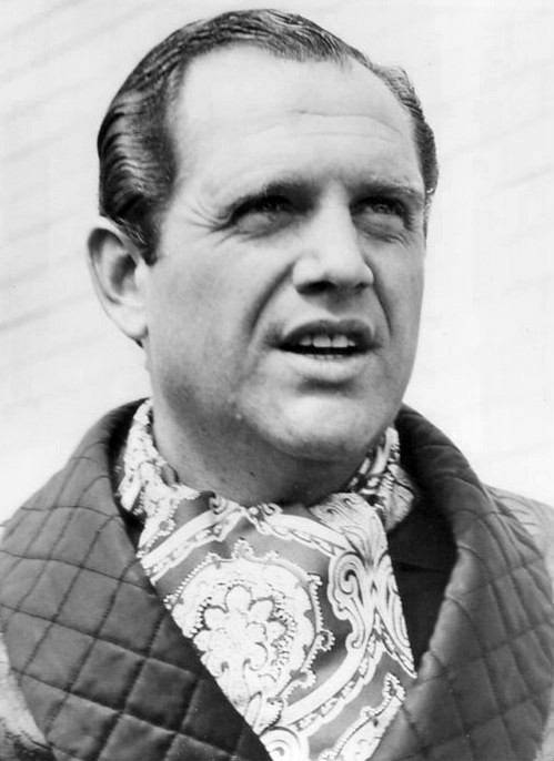 Alan King died on this date May 9 in 2004. Photo credit: ABC Television. #OTD https://t.co/1W9T0cu6fM
