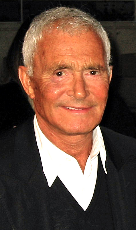 Vidal Sassoon died on this date May 9 in 2012. Photo in the public domain, author not known. #OTD https://t.co/gzyKfx1p7I