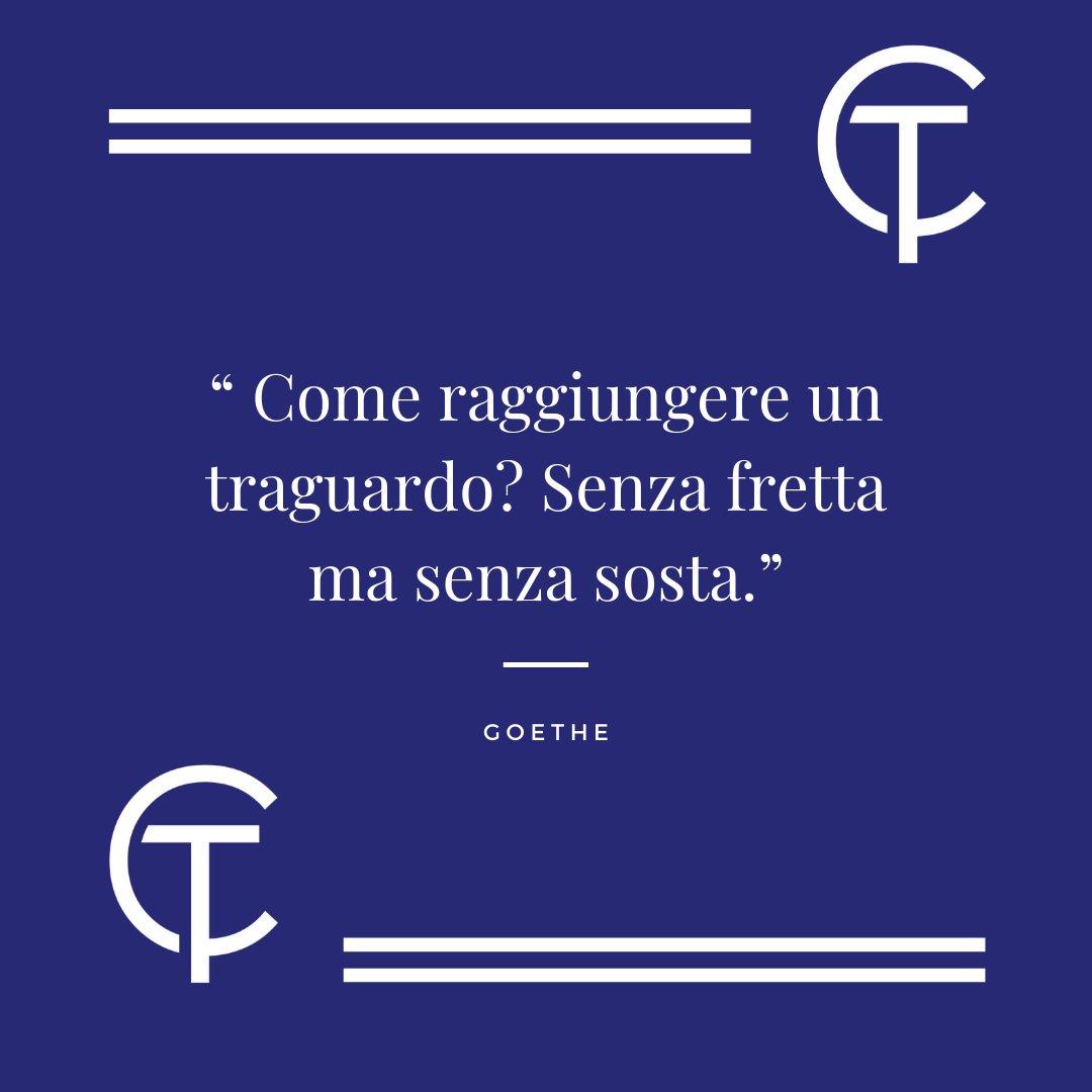 ⏺ #FRASI DI #MOTIVAZIONE PER #IMPRENDITORI⏺  Lavorare senza sosta, ma con #strategia! 👉https://t.co/LKtgHnA1lb  #frasi #frasimotivazionali#Goethe #TecoConsulting #pdi #pmi #impresa #consulenza #finanziaria #aziendale #commercialisti #consulenti #imprenditori #bergamo