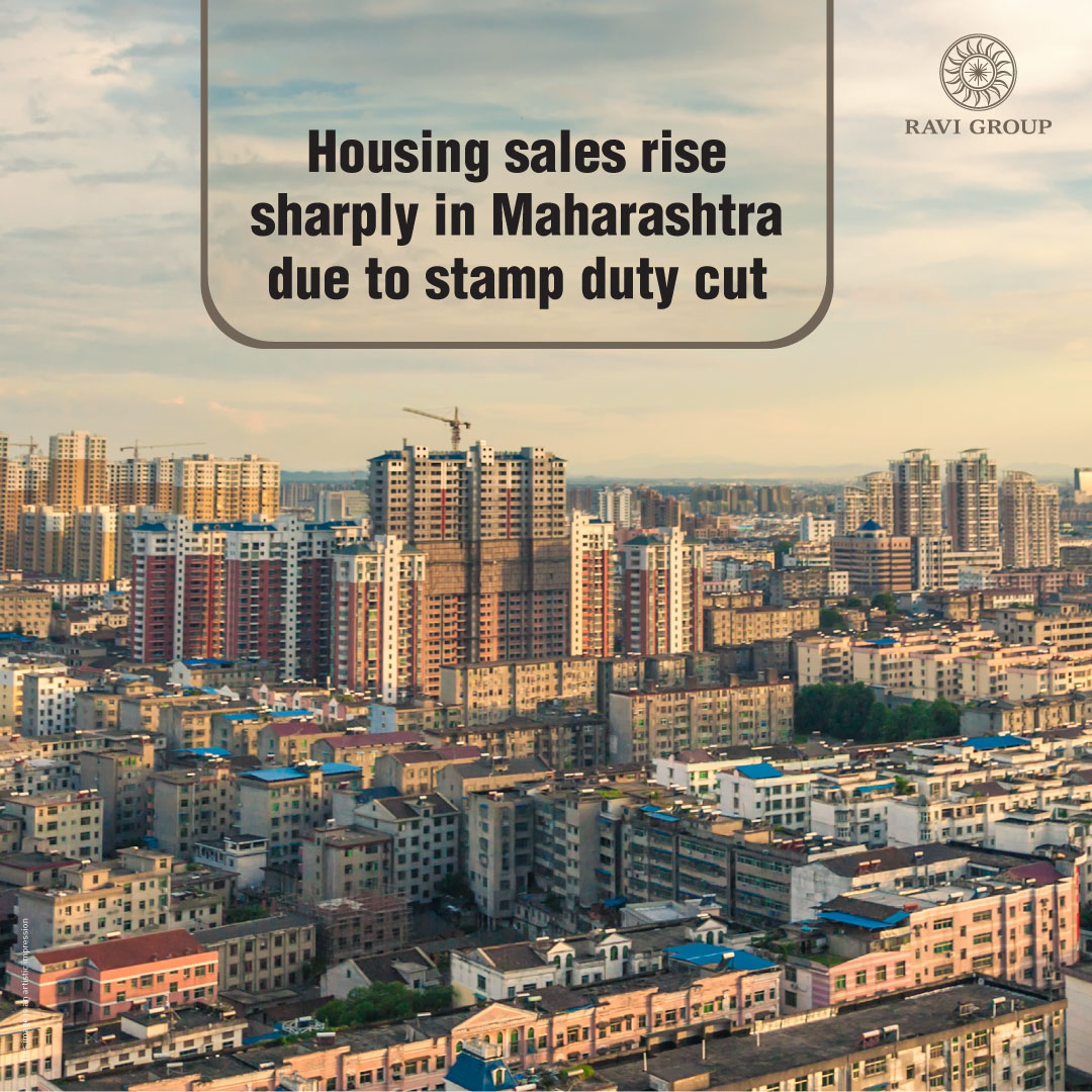 Want to know about the stamp duty charges in Maharashtra and their impact on housing sales. Click on the link to know more: https://t.co/jOMbEszaCU   . . . #ravigroup #realestate #developer #miraroad #housing #stampduty #maharashtra #government  #Covid19 #construction #lifestyle https://t.co/jnzEsoE8Ti