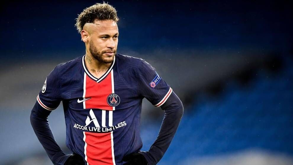 Neymar has signed a contract extension at PSG until 2026. It will officially be announced today. (Source: L'Equipe) https://t.co/1YdJ9JnJ1U