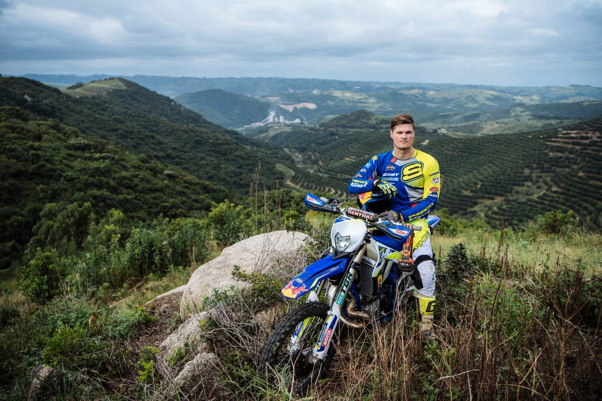 Wade Young Prepares for the 2021 Extreme XL Lagares in Portugal! https://t.co/wk0Unr6Nce via @GoodThingsGuy #AllCapeTown #CapeTown https://t.co/Y20zQgvgxU