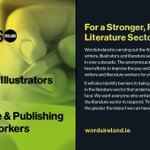 Image for the Tweet beginning: Calling all writers, illustrators and