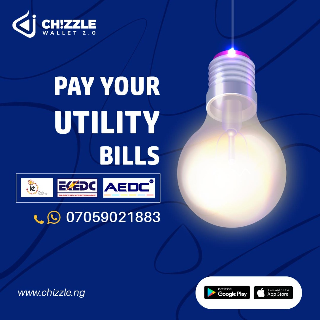 """Chizzle Inc Launces """"Chizzle Wallet 2.0"""" An App To Put all your online marketplaces in one place."""
