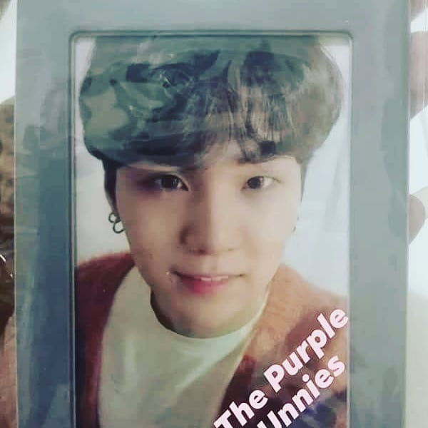LAST BTS BE Essential  with SUGA POB‼️ Php 1950 only (Set)   Extra BE without POB - Php 1150  Not selling the POB only.   DM us, Dongsaengs 💛  #BTS #BTSAlbum  #bts_be #btsmerchandise  #RM #Jin #Suga #jhope #jimin #V #JK #ThePurpleUnniesOnhand