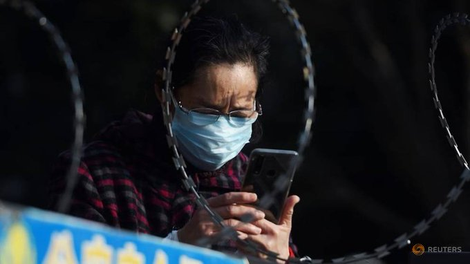 China to Restrict Mobile App News Notifications in Internet Clampdown Photo