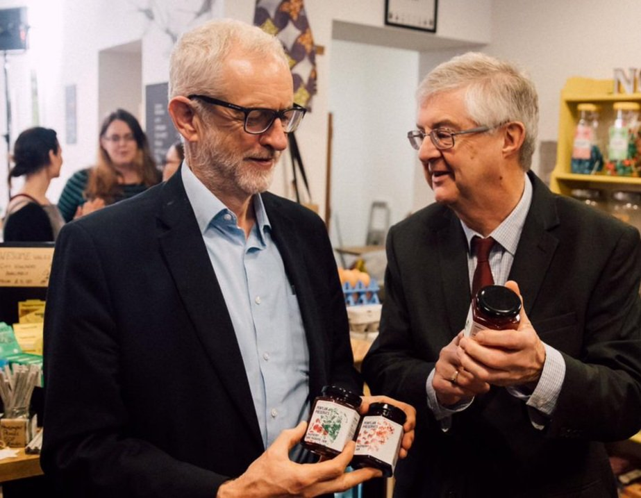 Congratulations to my friend Mark Drakeford and Welsh Labour- a great result showing socialist values win in Wales. @fmwales Llongyfarchiadou i fy ffrind Mark Drakeford. https://t.co/Qmq5Nr3Ipe