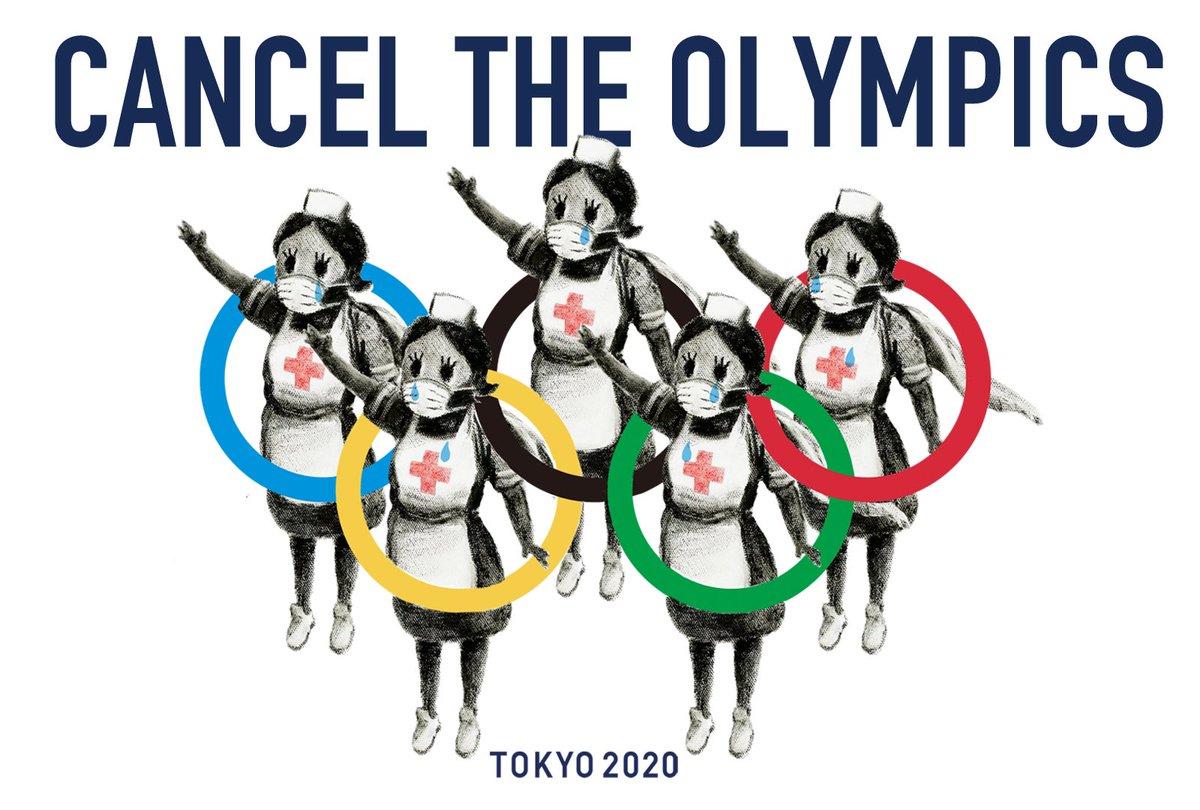 @kuramochijin オリンピックより命が大切です。  #StopTokyoOlympics  #CancelTheOlympics  #NursesLivesMatter #Olympics #coronavirus #tokyo2020 #医療 #東京五輪の中止を求めます  #看護師の五輪派遣は困ります #日本看護協会 #日本医師会 https://t.co/fTjmidhmx4