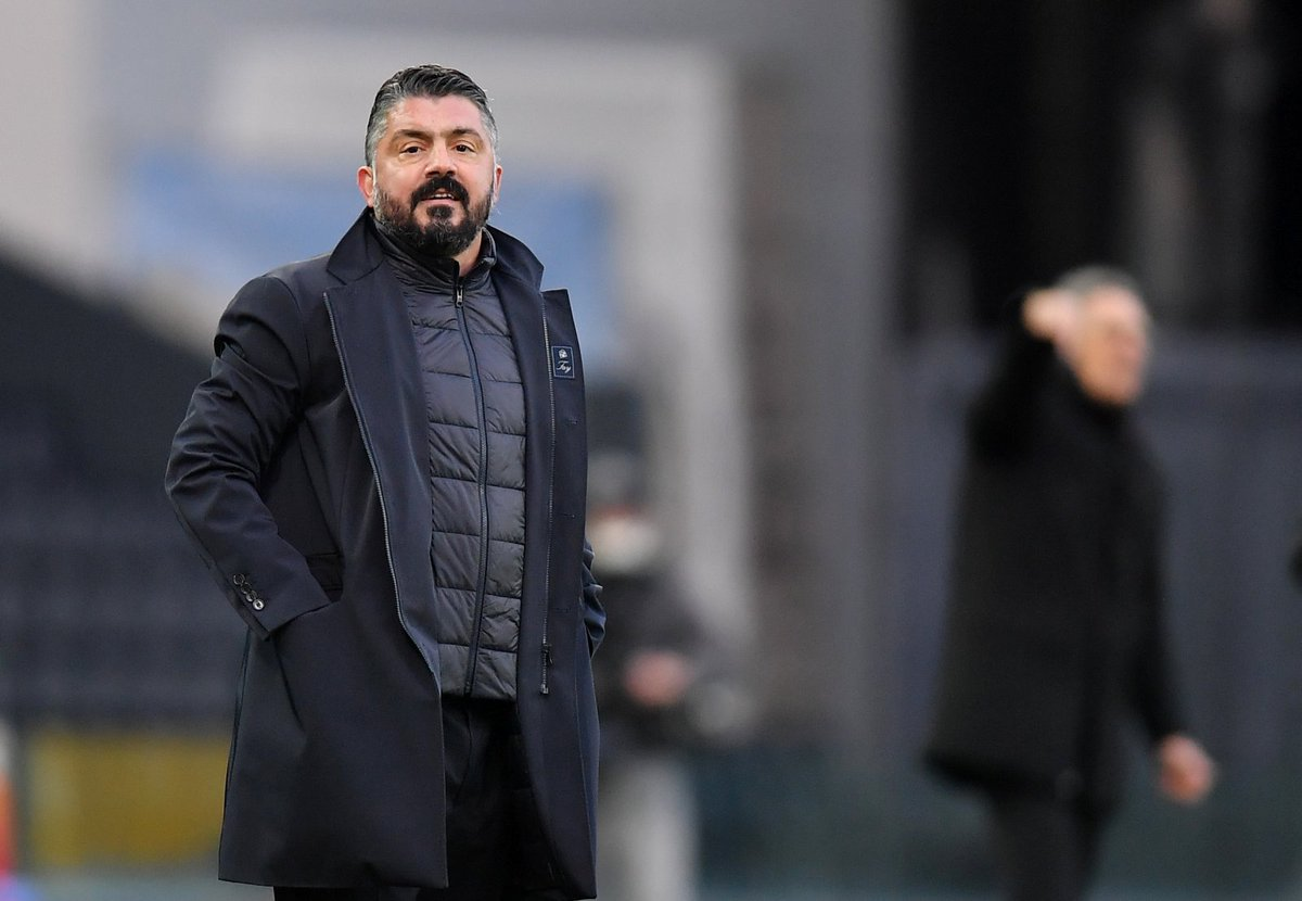 Hungary coach defends Gattuso and tips Napoli for #UCL qualification https://t.co/CDOiVVD9oa https://t.co/ToAQNasUWy