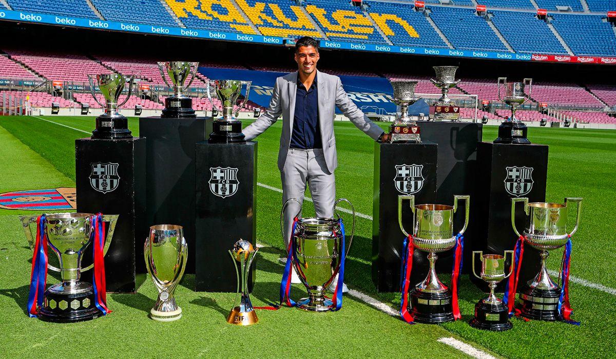 @BarcaTimes's photo on Barca