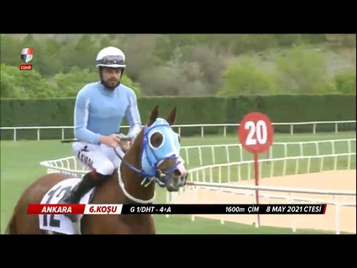 Hızlı Ahmet – TBMM Koşusu 2021
