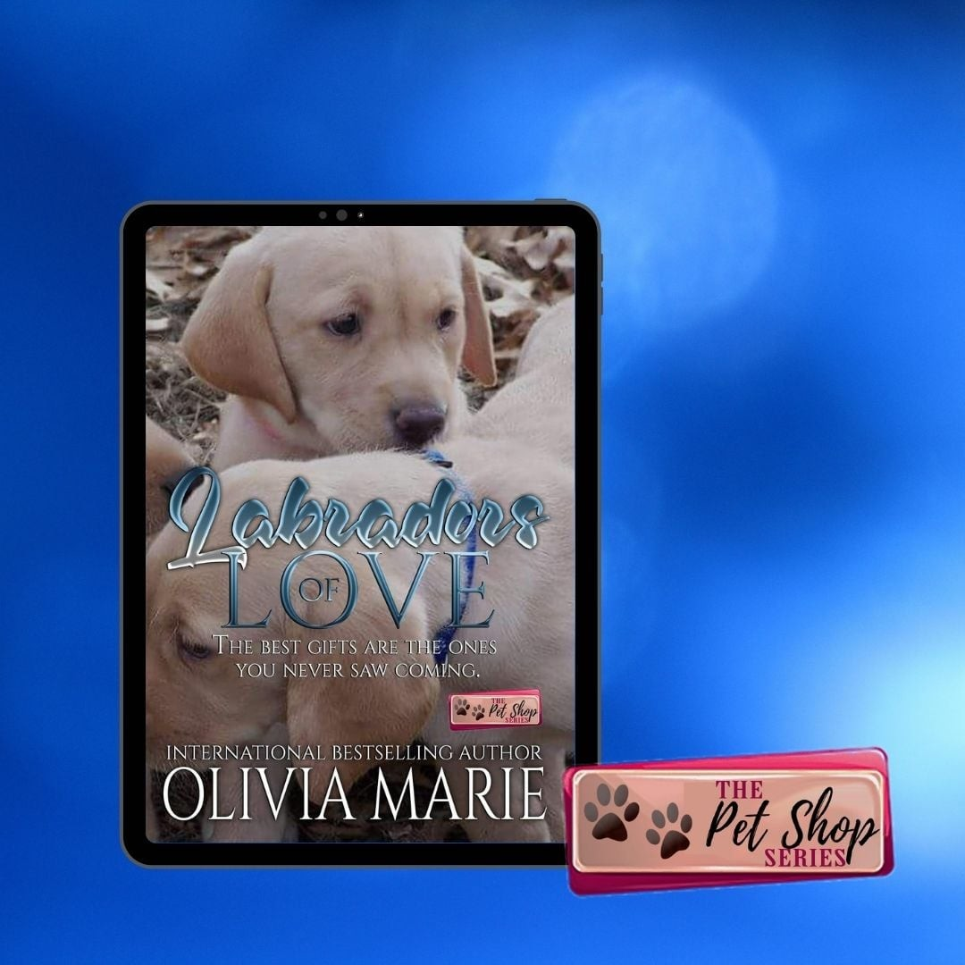 Labradors of Love by Olivia Marie https://t.co/Z82c8OmM3H Find the complete series: https://t.co/V5nmk7Ajk8  #CrazyInk #secondchance #romance #Shelfiesaturday #petshopseries #shopbookseries #puppies #pets #newrelease https://t.co/fRMlm4qSa8