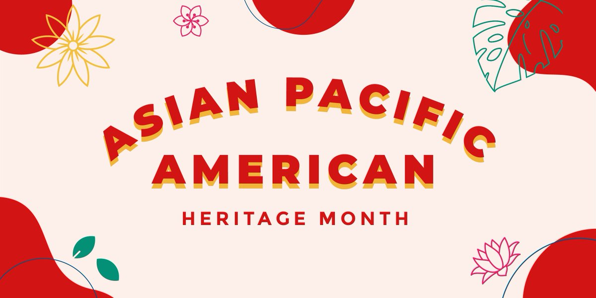 In honor of #AsianPacificAmericanHeritageMonth, we celebrate the opportunity to admire their accomplishments and contributions. We also want to #thank our Asian Pacific American team members for all they do for Orlando Health and the #community.  #apahm #ChooseOrlandoHealth https://t.co/z4XnI3KNVl