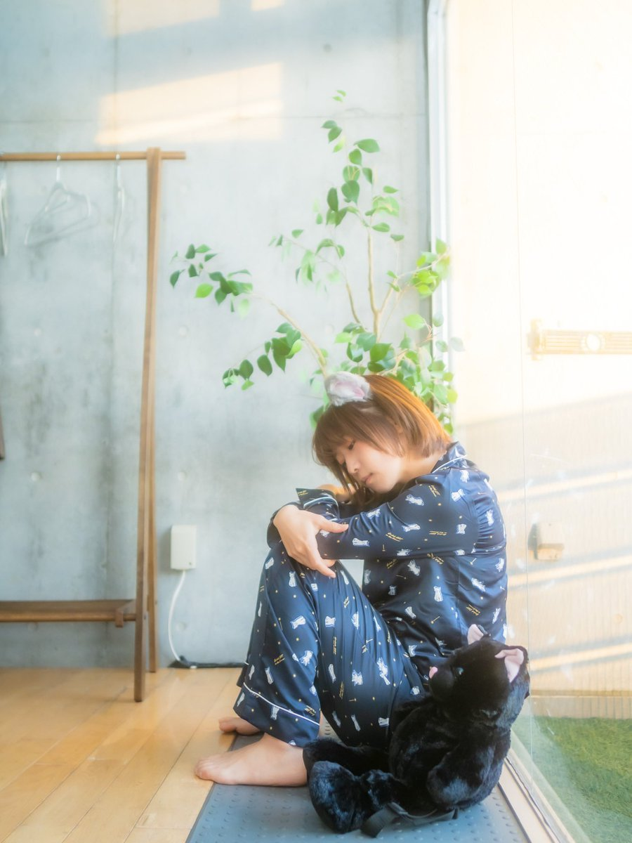 Stand by me  猫都りさ🐱🐾 @nekomiya_lisa   #photography  #portrait #ポートレート https://t.co/xVoaztRzuh