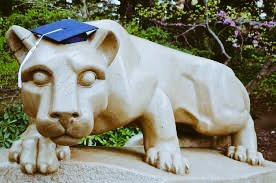 When it's graduation day for your #Friends kids. You get so emotional for many reasons. 1-They made it, 2-You remember your graduation, 3-You realize how more #Seasoned you're getting. 😭😭😭🦁🏀 Congratulations #KK..#MBP #Guard #13 @PSULehighValley 🎉🎉🎉🌺🌺🌺 https://t.co/pYByD5xVOg