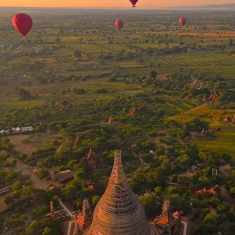 Episode 3; Most beautiful places in the world: Bagan, Myanmar; Isle of Skye, Scotland.  #KemportTravelsandLeisure #BeautifulPlaces #Bagan #IsleofSkye #Leisure #Travel #Fun #Family #Friends #Vacation https://t.co/zsTdFS7adg