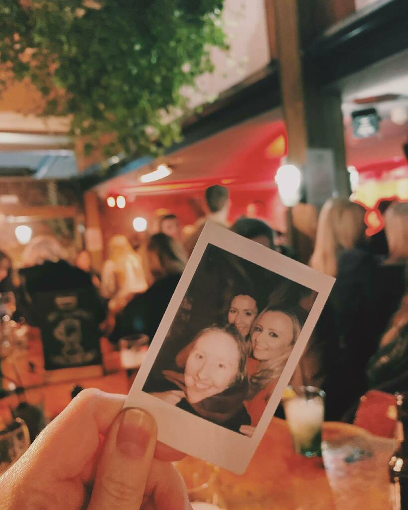 Two things you will never have to chase: True friends & true love.  #motivationapp #instaquotes #qotd #friends #belfastnightsout #belfastbars #instax #instaxmoments #documentyourdays #goodtimes https://t.co/iFpVAIESon https://t.co/9O830G4xCh
