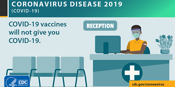 #COVID19 vaccines are a great way to protect you from getting COVID-19! Based on what we know, fully vaccinated people can do many things that they had stopped because of the pandemic. To learn more and make the best choice for you and your family, visit https://t.co/9U9G60XM19 https://t.co/YyPWVvAaPw