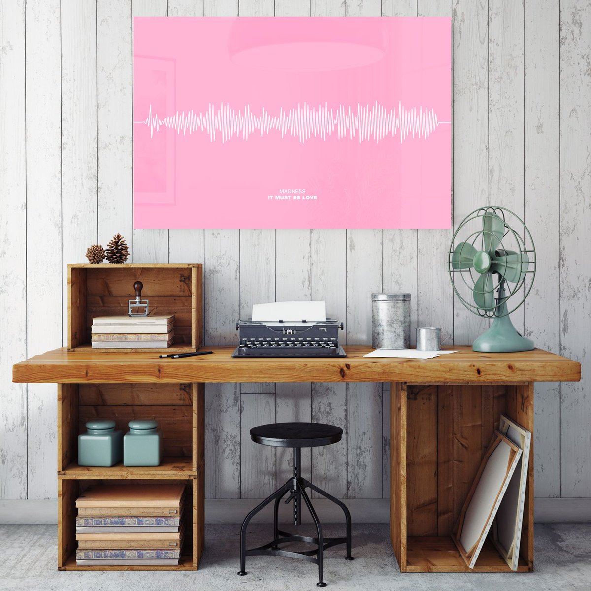MAY-Beeeee! You're gonna be the one that saves meeeeeeee! Sound Wave art and More... From Only £25 and Free Delivery. . . #monowaveart #music #art #design #personalised #gift #popmusic #indiemusic #rockmusic #wedding #anniversary #love #cute #Oasis https://t.co/5Wpnj3WYcW