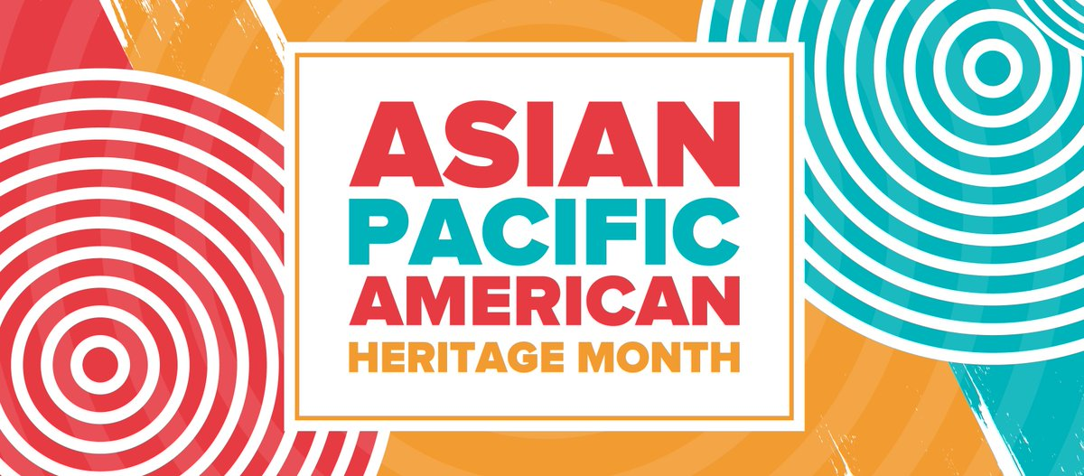 May is Asian Pacific American Heritage Month! Join us as we celebrate Asian Pacific Americans, their culture, & accomplishments. 😊🎉  We're so grateful to have such diverse #KleinFamily members & can't wait to see your celebration posts! Don't forget to tag us & use #APAHM! https://t.co/NXbwoD6VIb