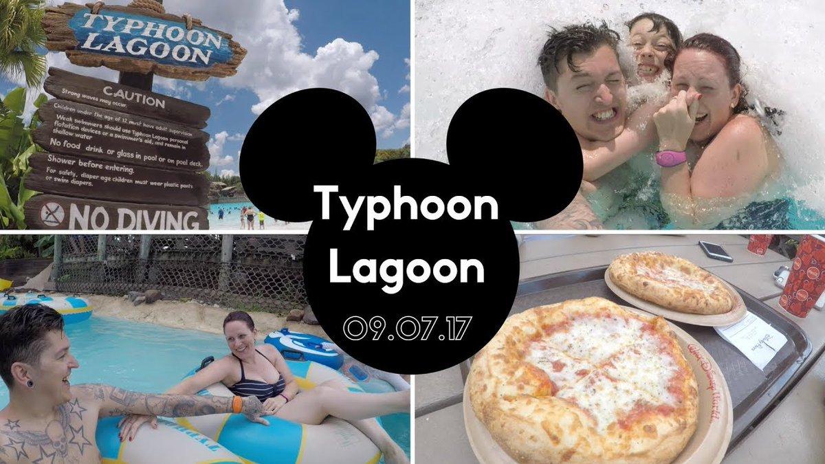 Day 2, 2017 at Typhoon Lagoon Water Park... #DisneyWorld, #Florida.   https://t.co/eVuv7uBogM  #travel #lookatourworld #travelbloging #travelbloggers #TyphoonLagoon #WaterPark https://t.co/ZuK47Y93yu