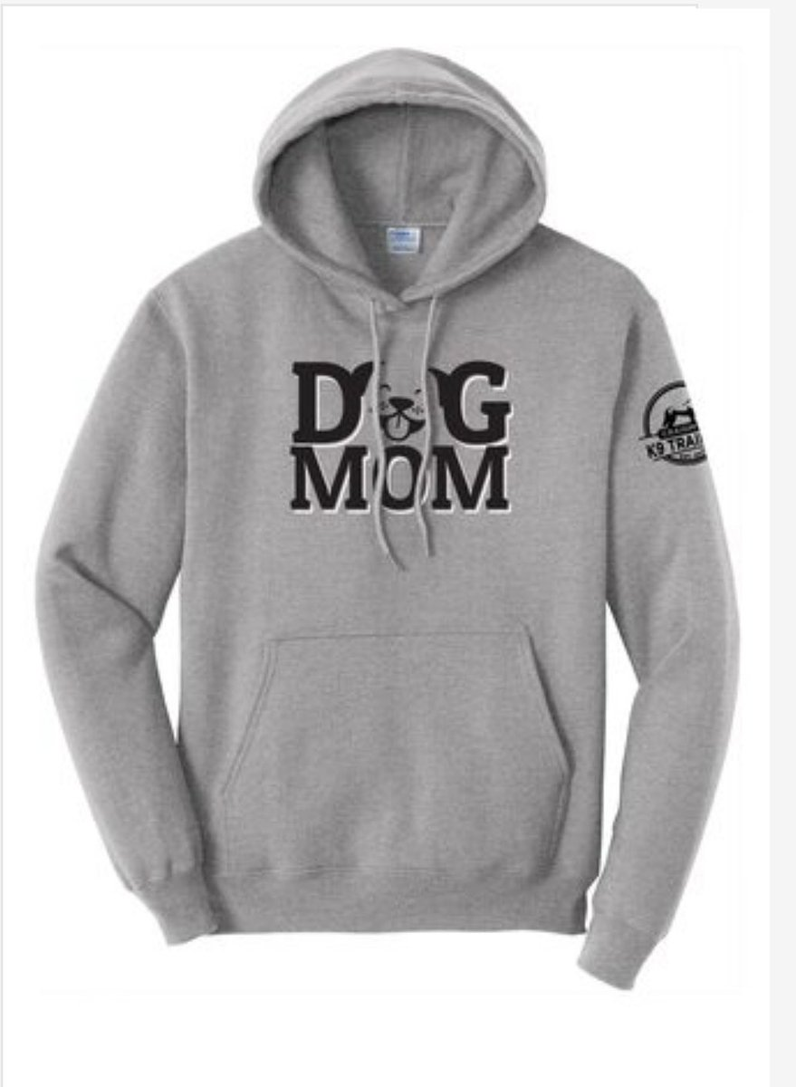 Tomorrow is Mother's Day, order your dog mom the perfect shirt! Hoodies and shirts come in different colors. #MothersDayWeekend #MothersDay2021 #dogs #dogsoftwitter #international #livepd #k9 #style #mom   https://t.co/mY22s2Prsx https://t.co/d3IpY6XhW5