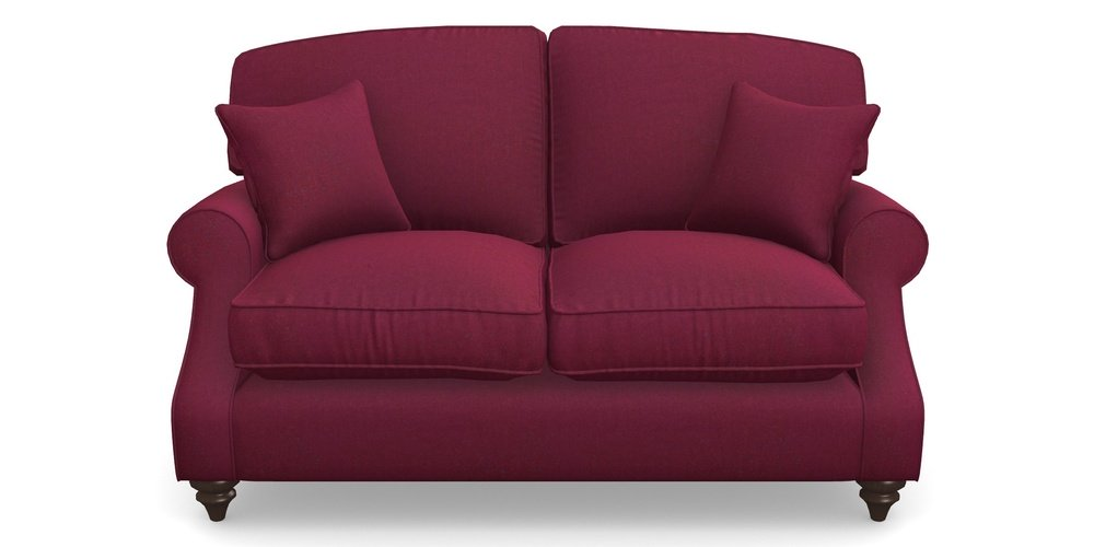 St Mawes 2.5-Seater in House #Velvet- Claret at MyComfyChair - Inspired by classic French design. The St Mawes is a compact and character-filled sofa with a high back and neat arms.  A durable, short... https://t.co/VUs7MLNnde  #interiordesign #LIKE #RETWEET https://t.co/mb0kpnL444