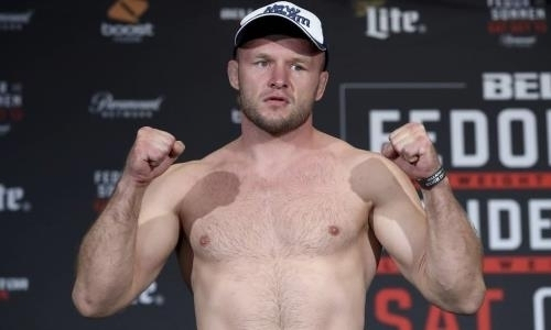 #kaz #boxing #MMA #UFC Шлеменко может подраться с экс-чемпионом Bellator https://t.co/6xfs9wwndu https://t.co/SkXfLIoeeF