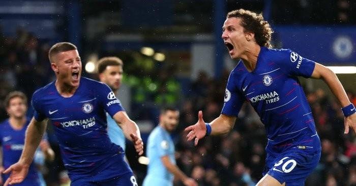⚽ #ManCity vs #Chelsea 🏴 #PremierLeague 🏟️ Etihad Stadium 📊 Preview: https://t.co/qawoR2S15L https://t.co/pyzLTf2K5X