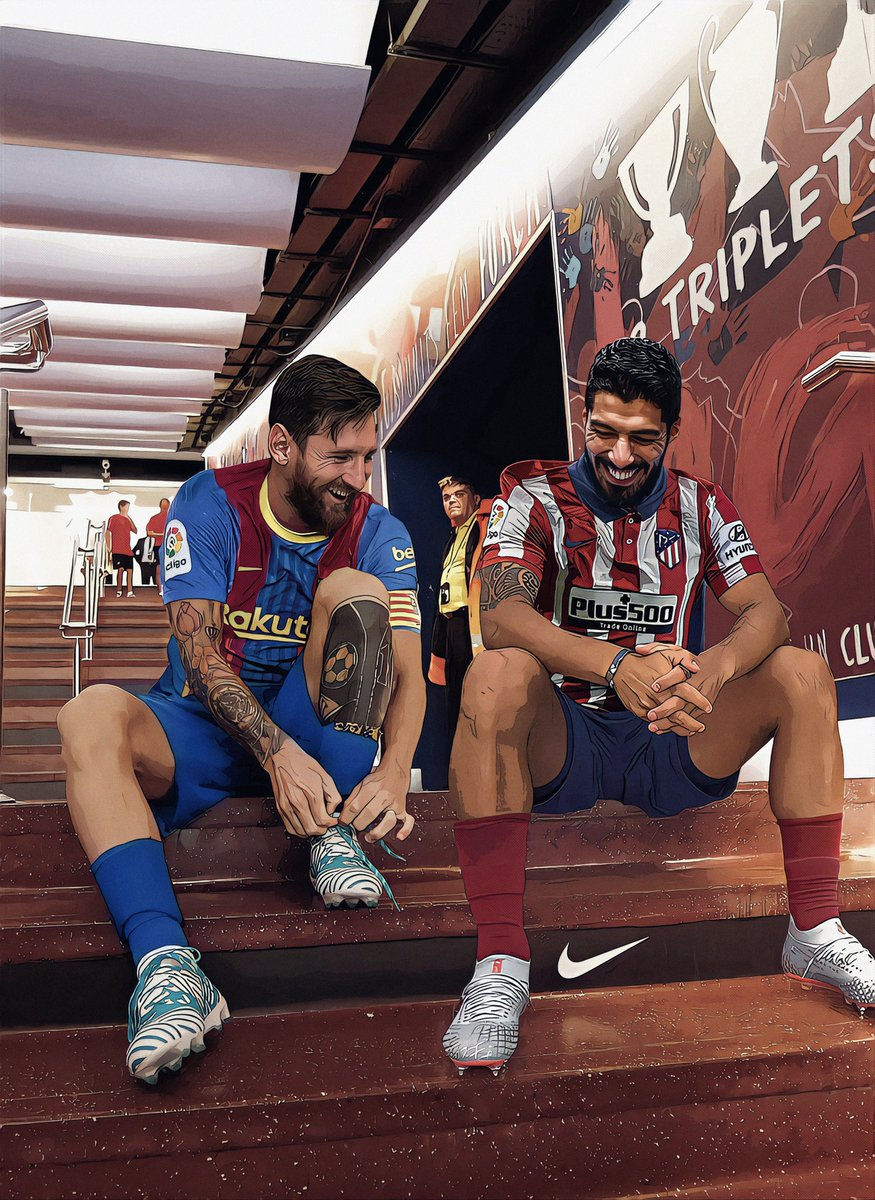 @ESPNFC's photo on Barca