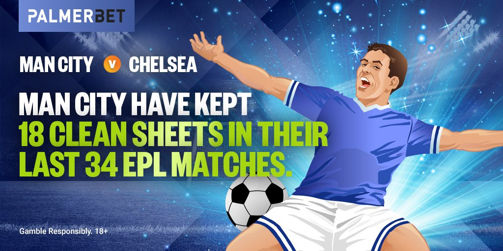 Who needs sleep when there is awesome #EPL action to watch?  ⏰2:30am #MCICHE   Manchester City $2.10 Chelsea $3.80 Draw $3.20  Markets 👉 https://t.co/5sJVTrfTe6  Can Chelsea score against the #ManCity defence? https://t.co/BaMwJr8hgV
