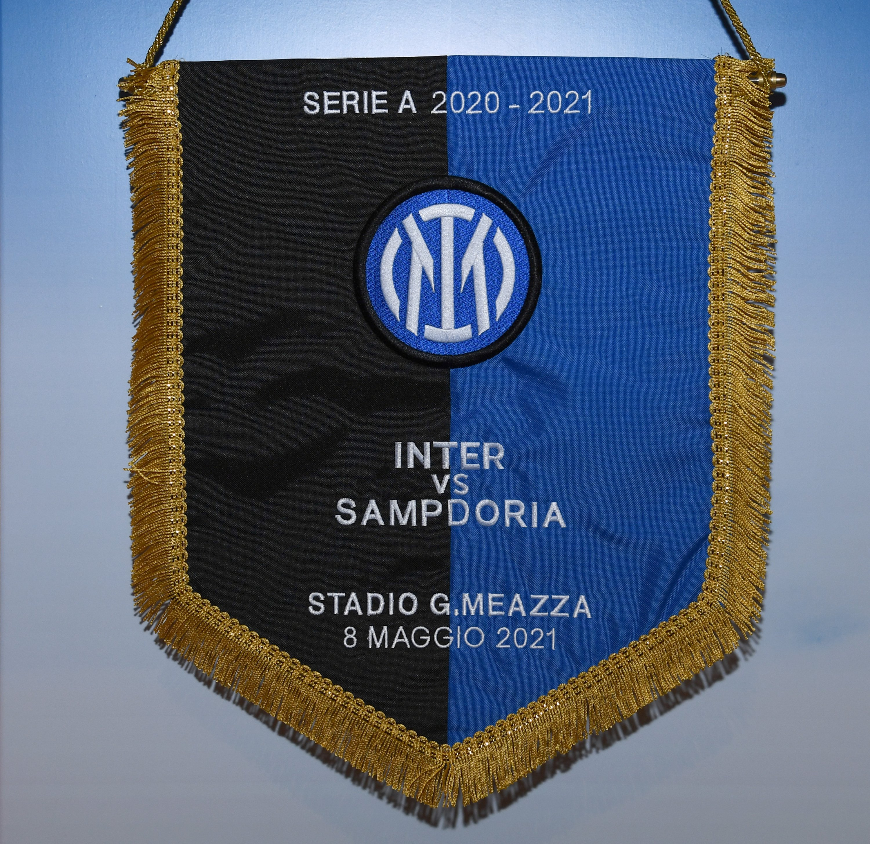 Serie A, c'è Inter Sampdoria: le formazioni ufficiali