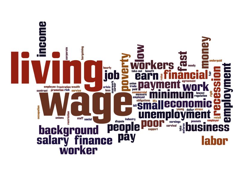 Let's change the narrative from Minimum Wage to Livable Wage - Hold legislators to a higher standard. #livablewage @HispanicCaucus  @march4progress  @andresha_bass  @GeneralStrikeOH  @MinimumWageAB https://t.co/i5wGZ1YvLJ