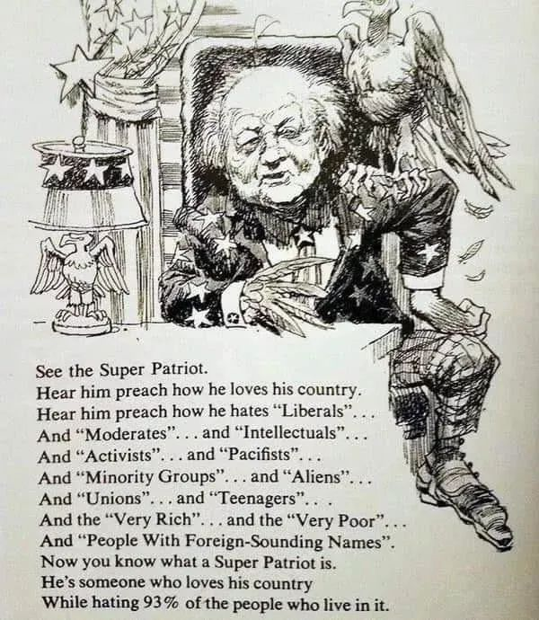 Mad Magazine published this in 1968. Sadly, it still applies. https://t.co/8BdEBWRVZD