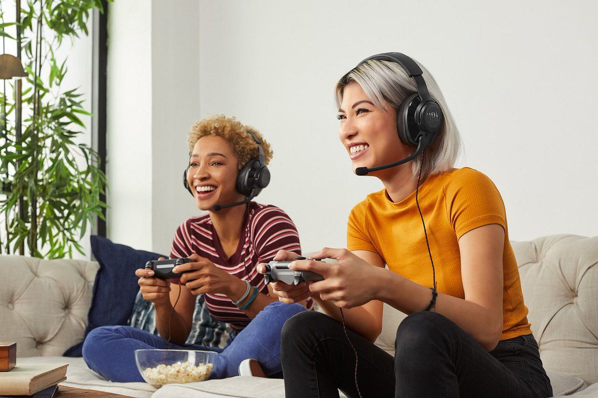 Games are better with friends? right? 🤗