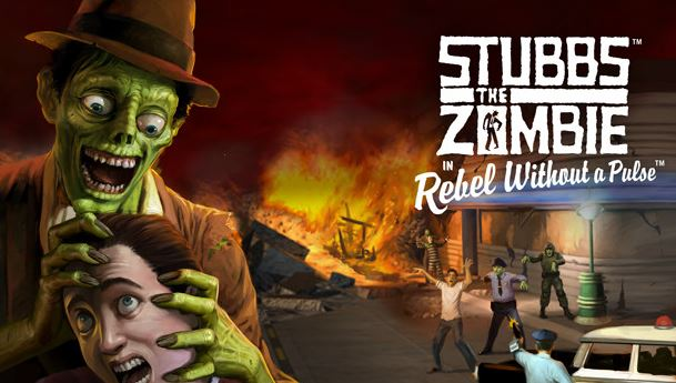 (PCDD) Stubbs the Zombie in Rebel Without a Pulse $14.99 (DRM: Steam) via Fanatical. 2