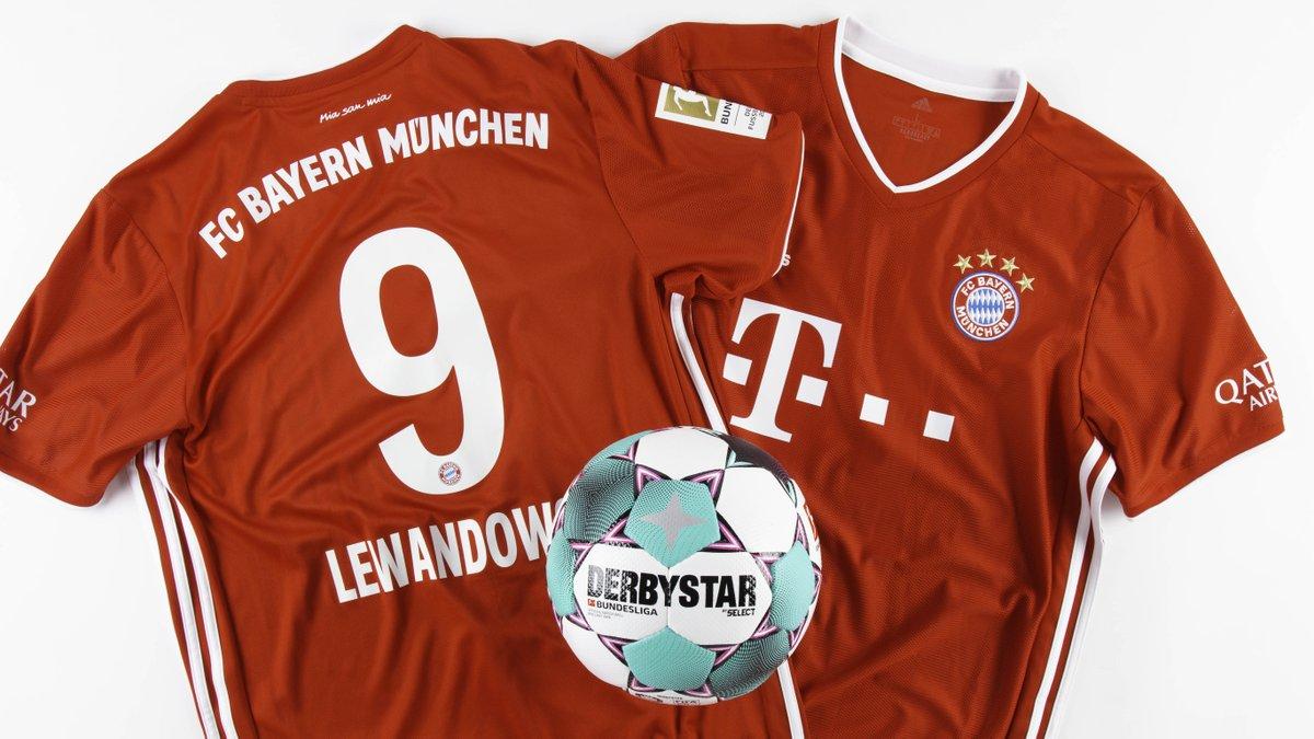 @WrldSoccerShop's photo on Bayern