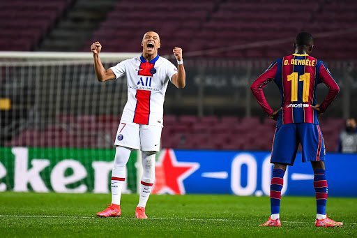 @AmmarAtal's photo on Barca