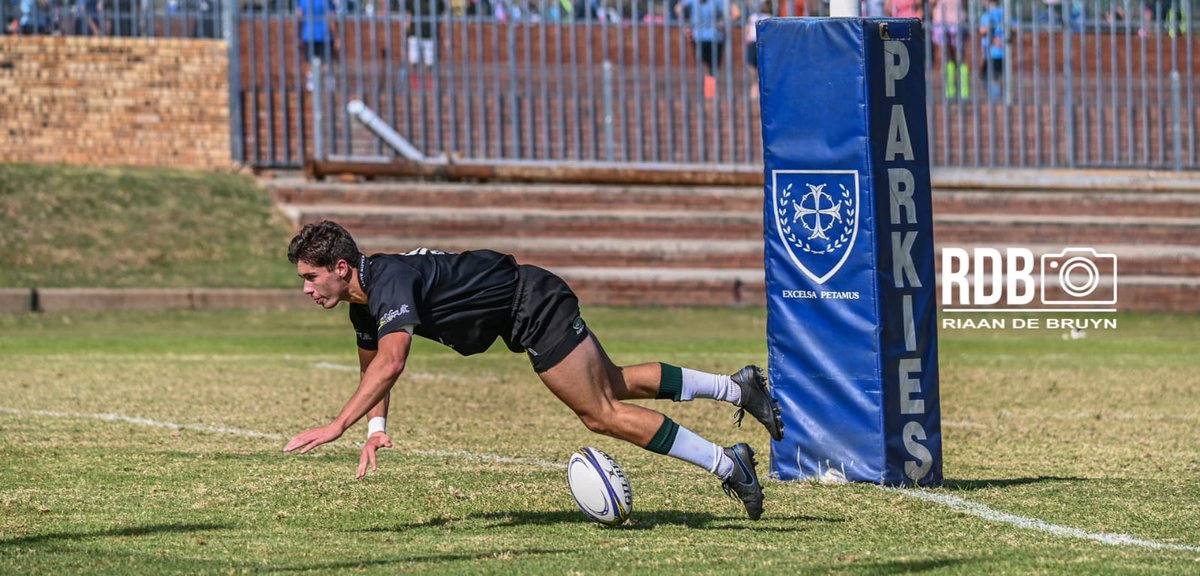 E04bZ37XEAIsUxi School of Rugby | Kroonstad HS - School of Rugby