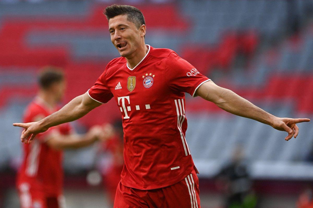 @goal's photo on Bayern