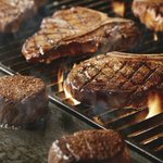 Image for the Tweet beginning: No matter the steak, ours